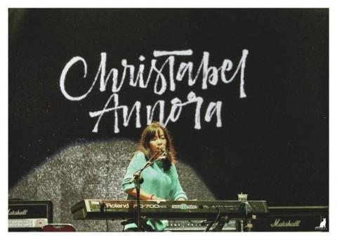 Christabel Annora Singgung Perseteruan di Media Sosial lewat Lagu Debat Kusir