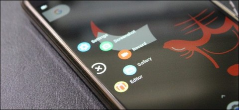 Cara Merekam Layar Ponsel Android
