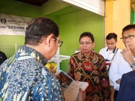 Harga Kebutuhan Pokok di Yogyakarta Melonjak