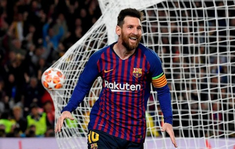 Messi Sempat Dibujuk Bela Timnas Spanyol