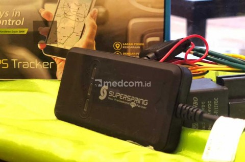 Teknologi Dash Cam dan GPS Tracker Kian Canggih