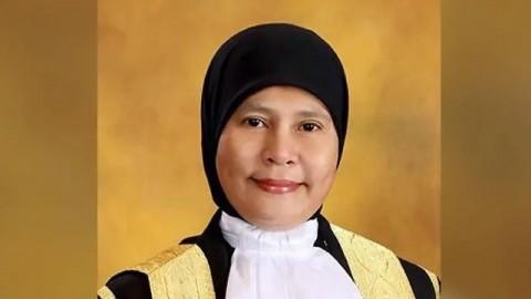 Tengku Maimun, Kepala Hakim Negara Wanita Pertama Malaysia