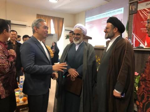 Pendidikan Islam Bentuk Karakter Nasional Indonesia
