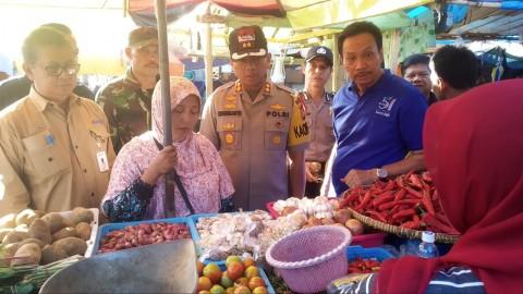 Harga Bawang Putih di Cirebon Meroket 2,5 Kali Lipat