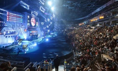 Esports Diperjuangkan Masuk Cabor Asian Games 2022