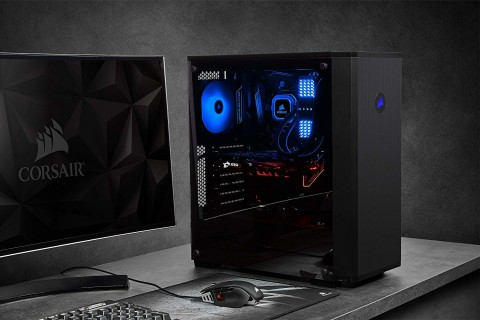Corsair Umumkan Casing Gaming Carbide 175R RGB