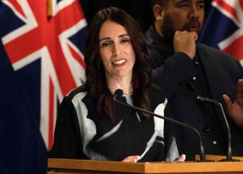 PM Selandia Baru Akan Segera Menikah