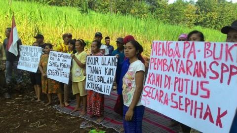 Sengketa Lahan BUMN dan Warga Kampar Tuntas di Era Jokowi
