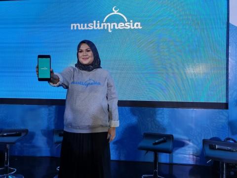 Muslimnesia Targetkan 30 Juta Milenial Muslim Indonesia
