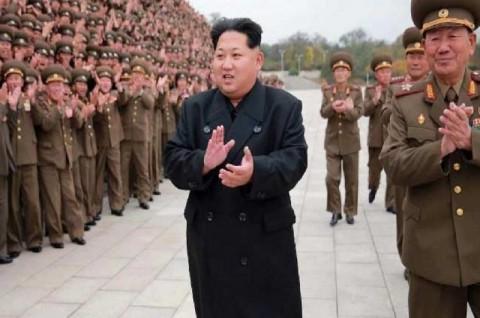 Korea Utara Uji Coba Misil Jarak Pendek