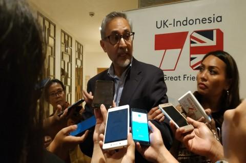 Inggris Ingin Indonesia Hadir di Konferensi Kebebasan Pers