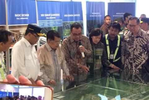 Yogyakarta International Airport Diyakini Jadi Bandara Paling Modern