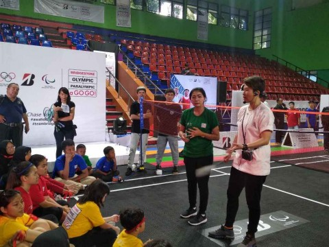 Mempersiapkan Mimpi Generasi Muda untuk Mengejar Prestasi