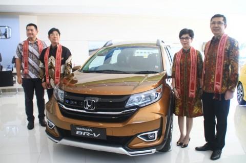 Honda BR-V Jadul Tak Bisa Di Upgrade Jadi versi Facelift