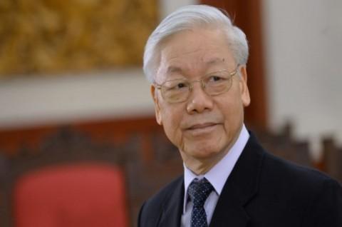Presiden Vietnam 'Hilang' Tiga Pekan, Spekulasi Bermunculan