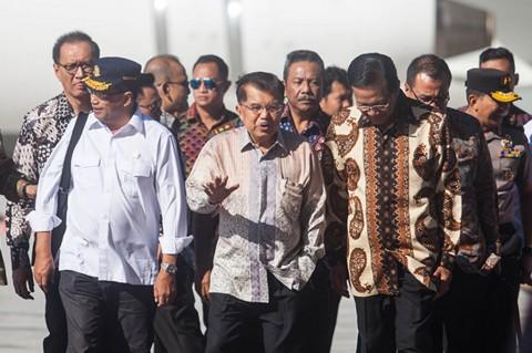 JK Nyatakan YIA Bandara Paling Modern di Indonesia