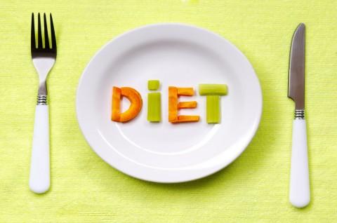 Diet Bukan Berarti Menyiksa Tubuh