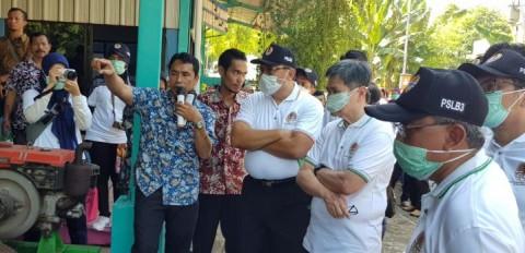 Pusat Daur Ulang Sampah Surabaya Jadi Perhatian ASEAN