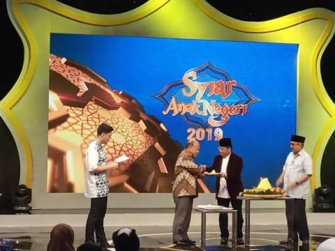 Metro TV Gelar Syiar Anak Negeri 2019