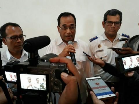 Menhub Kaji Aturan Ganjil-Genap di Tol Trans Jawa