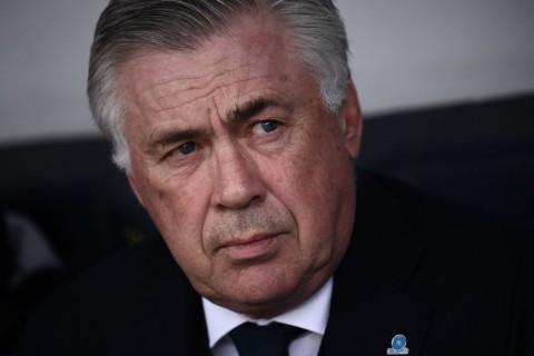 Ancelotti Bicara Proyek Transfer Napoli