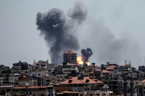 PP Muhammadiyah Kecam Serangan Israel terhadap Media Turki