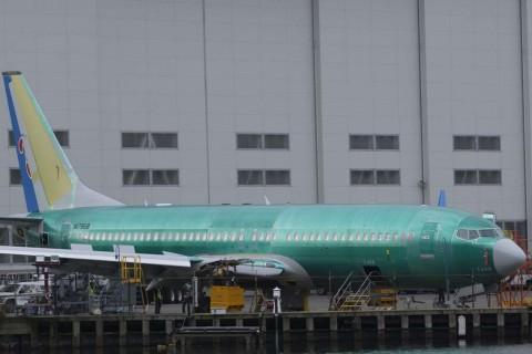 Fiji Airways Hentikan Pakai Boeing 737-800