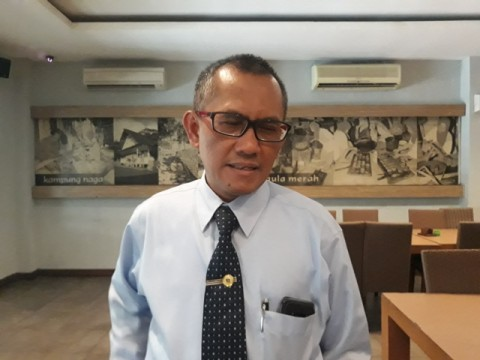 OTT Hakim Rusak Peradilan