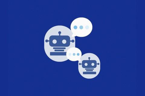 Penyatuan Aplikasi Pesan Facebook Untungkan Produsen Chatbot
