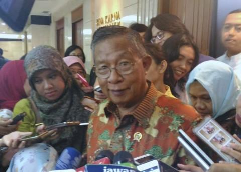 Menko Darmin Kumpulkan Menteri Bahas Tiket Pesawat