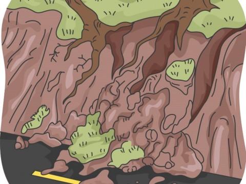 3 Penambang Hilang Saat Longsor di Pendulangan Emas Ilegal