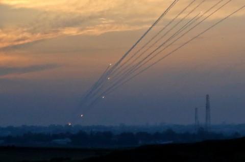 Palestina Dikabarkan Sepakati Gencatan Senjata di Gaza