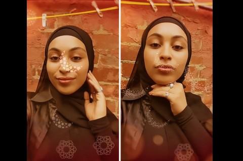 Instagram Gelar Filter dan GIF Bertema Ramadan untuk Stories