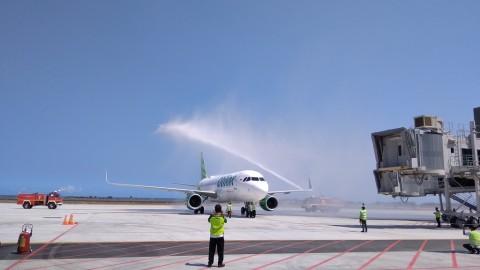 Penumpang Puji kenyamanan Bandara Internasional Yogyakarta