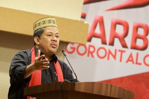 Fahri Hamzah Sarankan BPN Berembuk Soal 'Setan Gundul'