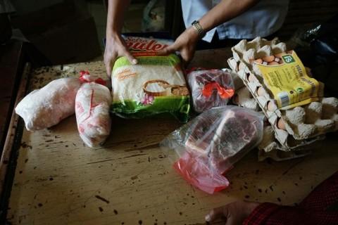 Pasar Murah Digelar di Depok Selama Ramadan