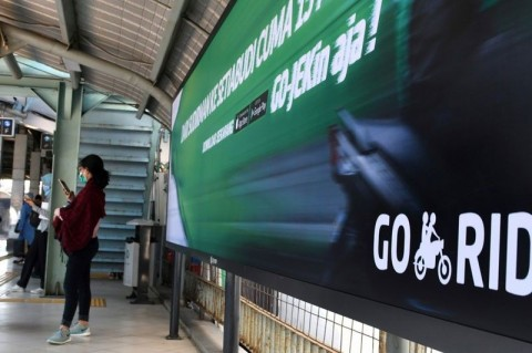Tarif Naik, 27,4% Penumpang Ojek <i>Online</i> Ubah Transportasi