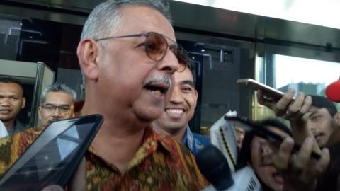 Sofyan Basir Dicecar Penandatanganan Kontrak PLTU Riau-I
