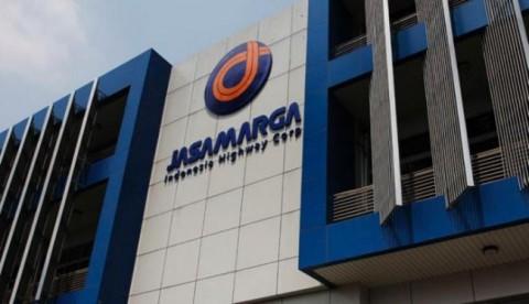 Jasa Marga Bagi Dividen Rp330,39 Miliar