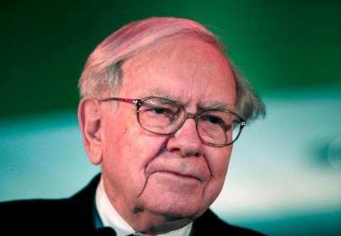 Warren Buffett: Perang Dagang AS-Tiongkok Buruk bagi Dunia