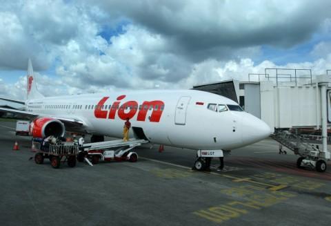 Tingkat Ketepatan Waktu Lion Air Diklaim 85,2%