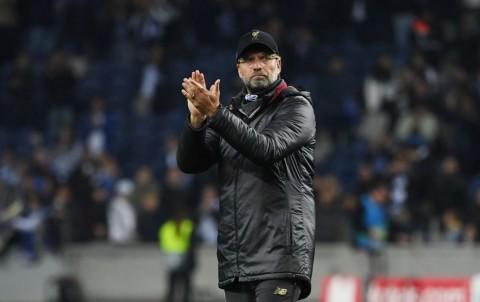 Komentar Klopp Usai Liverpool Bantai Barcelona