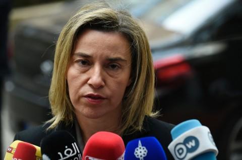 Uni Eropa Kritik Pemilu Ulang di Istanbul