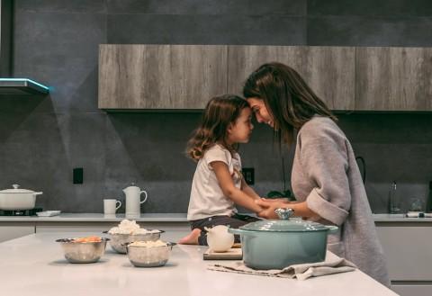 5 Kata Kata Rindu Untuk Ibu Dari Para Tokoh Publik Medcomid