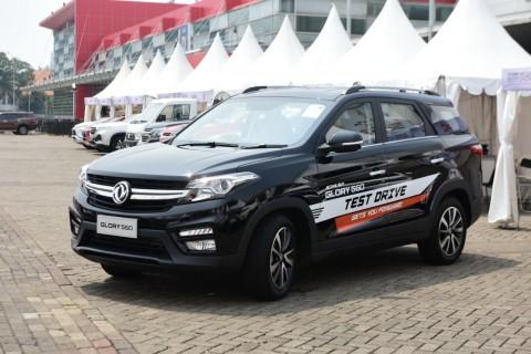Merek Otomotif Tiongkok Agresif, Honda Tak Merasa Tersaingi