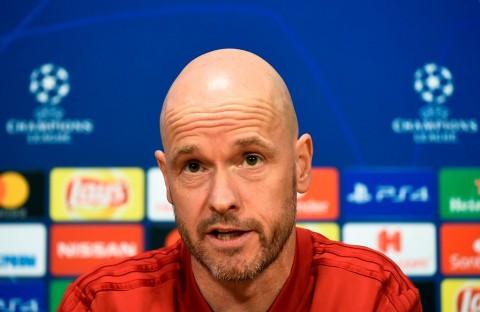 Pelatih Ajax Sebut Tottenham Lebih Intens Ketimbang Madrid dan Juve