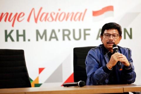 NasDem: Pembentukan Pansus Pemilu Prematur