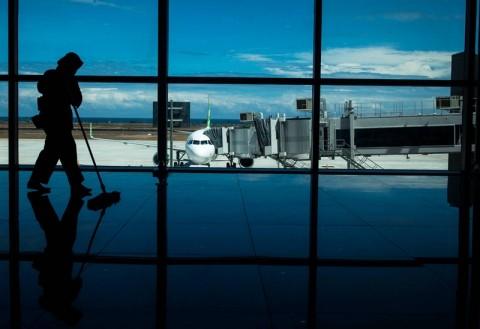 Tarif Damri ke Bandara YIA di Gratis Pekan ini
