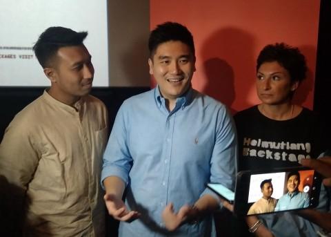 Promotor Sediakan 100 Tiket Spesial Konser Backstreet Boys di Jakarta