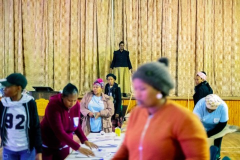 Afrika Selatan Hadapi Pemilu Paling Sengit dalam 25 Tahun